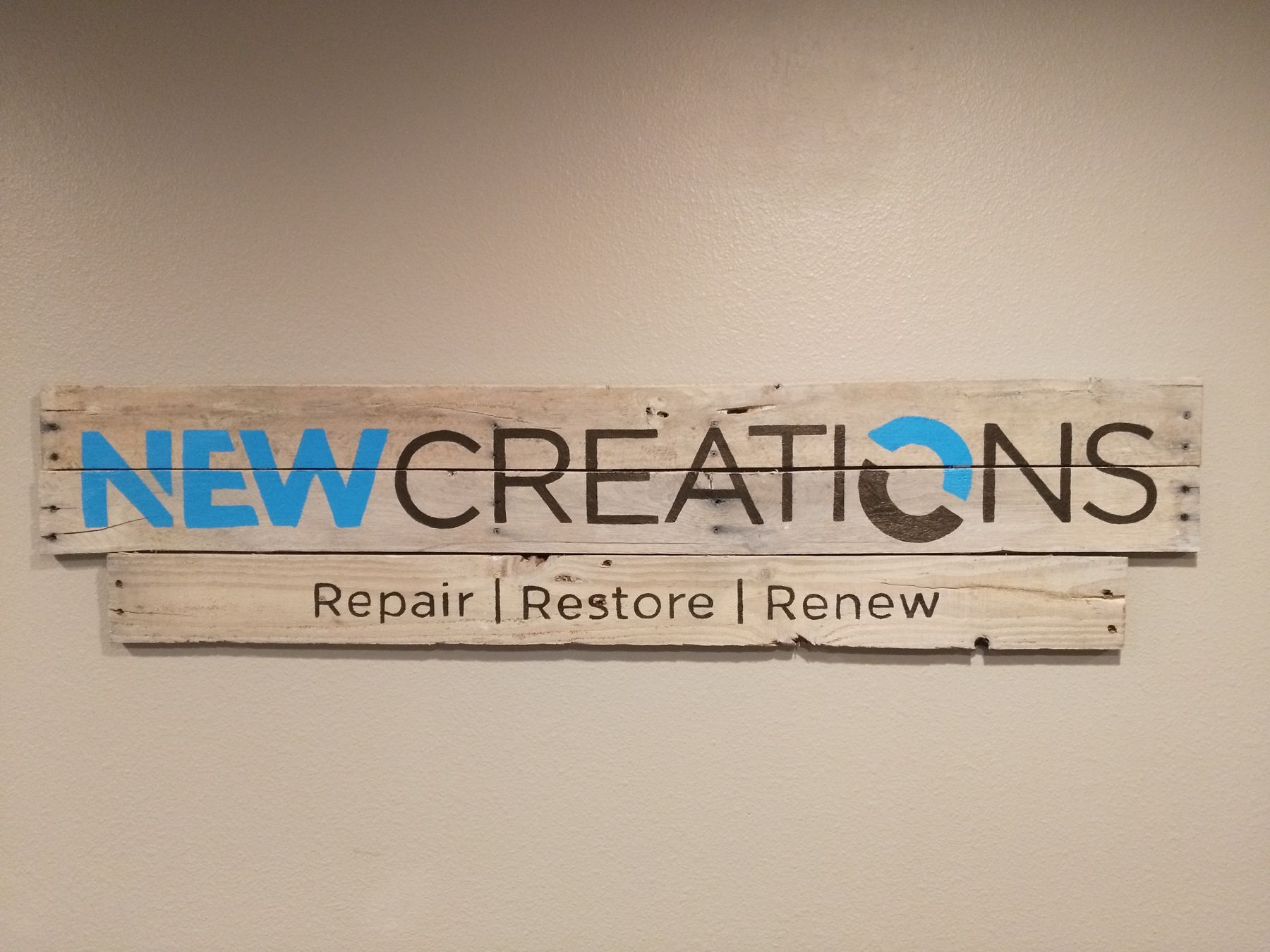 New Creations USA Provides Service To Vancouver, WA And Portland, OR For  Interior, Vehicle, Boat And Furniture Repair And Restoration. Repair.  Restore.